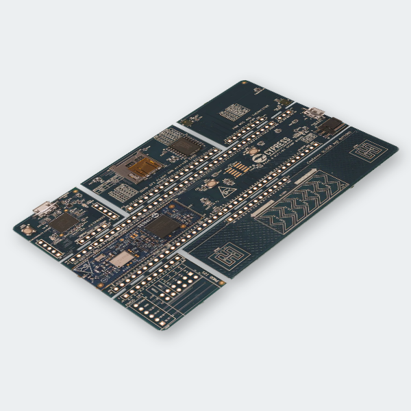 PSoC6Wi-FiBTProto icon for the hardware library