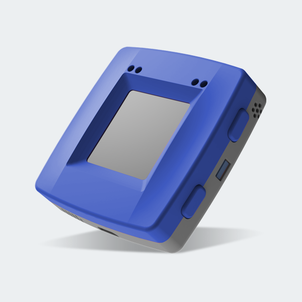 RapidIoT icon for the hardware library
